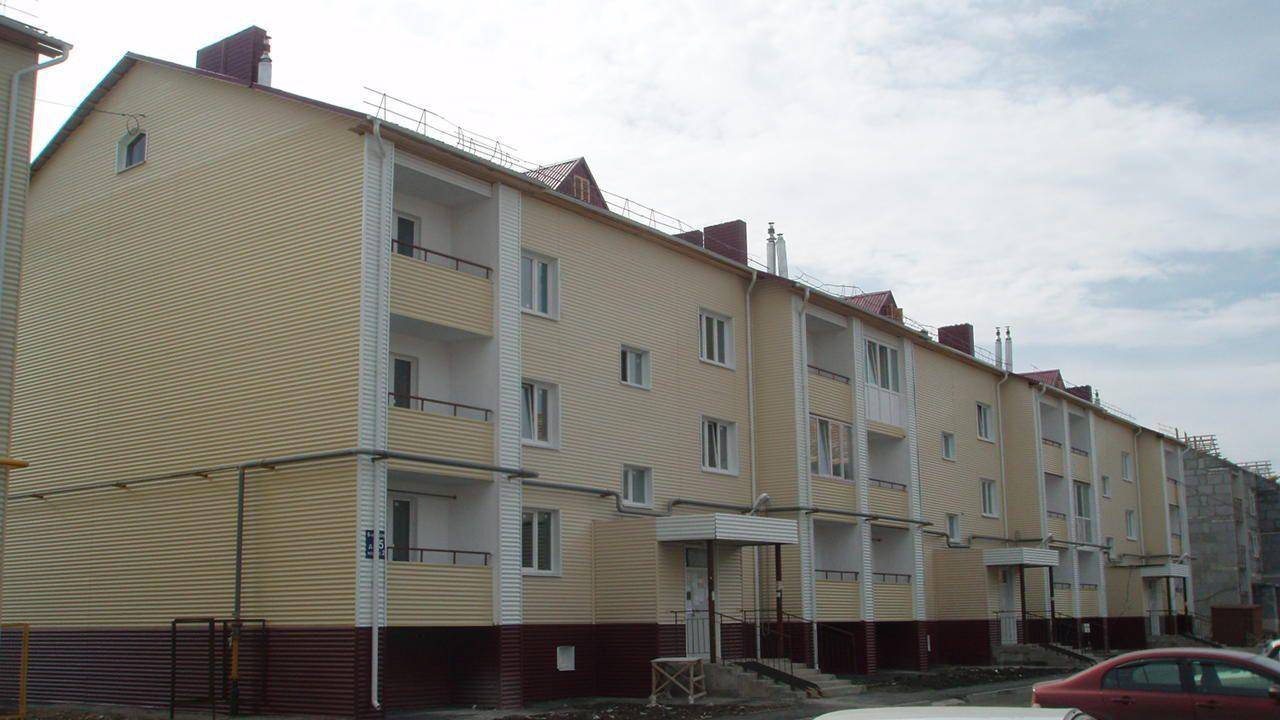 купить квартиру в ЖК Комфорт