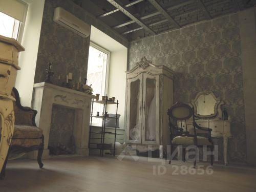 Снять место под офис Новоконюшенный переулок исследование коммерческая недвижимость москвы