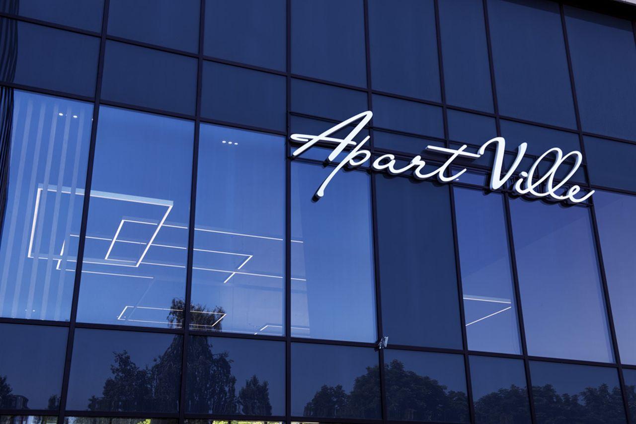 купить квартиру в ЖК ApartVille Fitness & Spa (Апартвилль Фитнес и Спа)