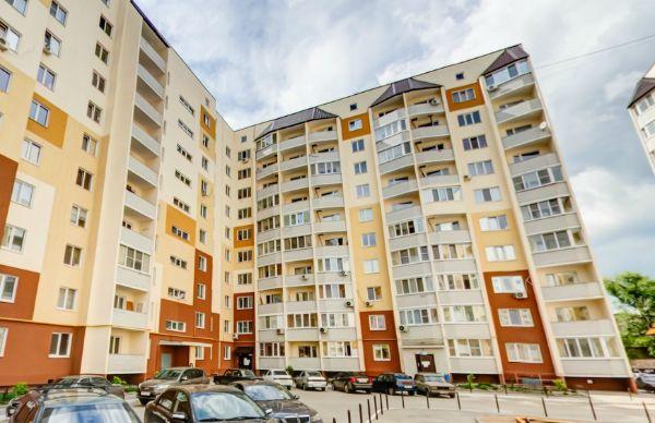 1-я Фотография ЖК «ул. Орджоникидзе»