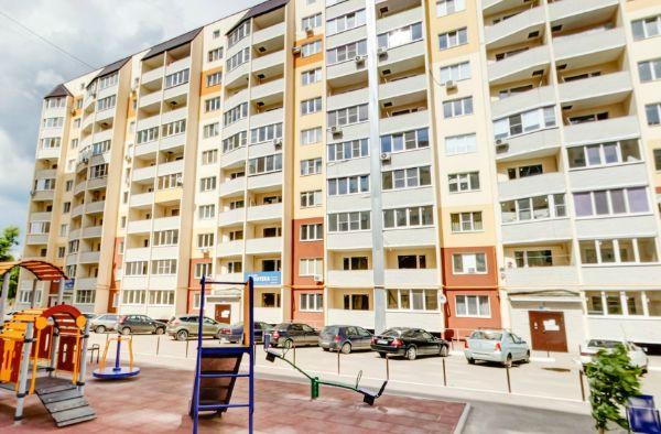 2-я Фотография ЖК «ул. Орджоникидзе»