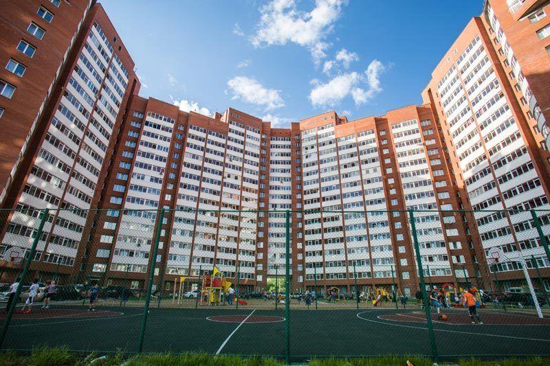 39 объявлений - Купить квартиру (вторичка) в ЖК Авиатор в Перми ... aac0d3e8303