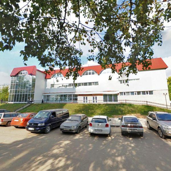 Торговый центр ЦУМ Сыктывкар