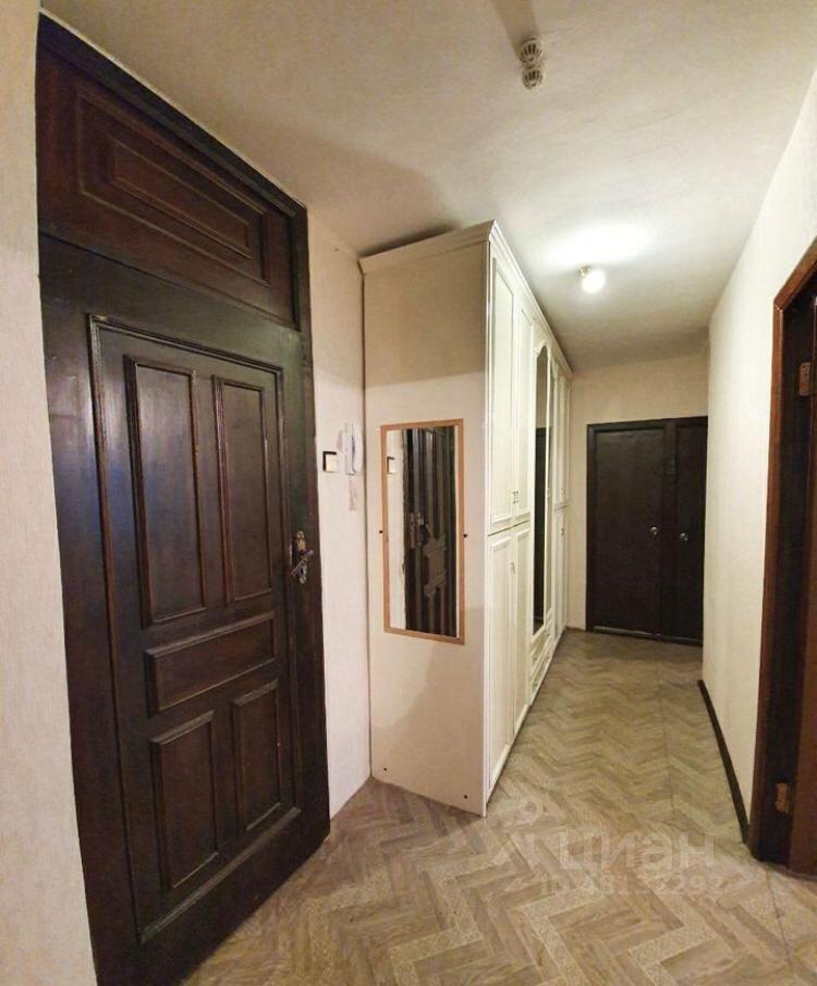 Продаю двухкомнатную квартиру 51.8м² ул. Терешковой, 2к1, Мытищи, Московская область, мкр. 2, 3 - база ЦИАН, объявление 242156309