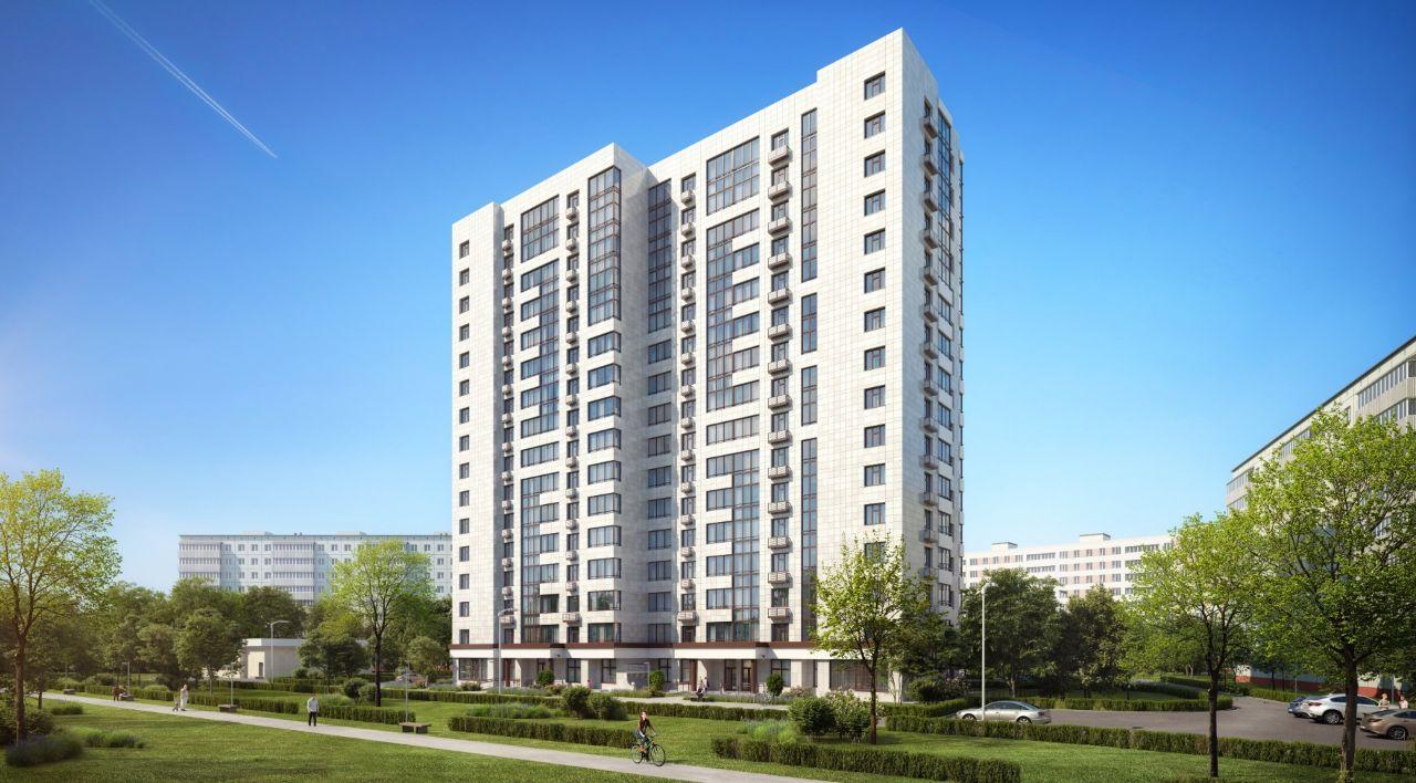 продажа квартир Счастье на Волгоградке