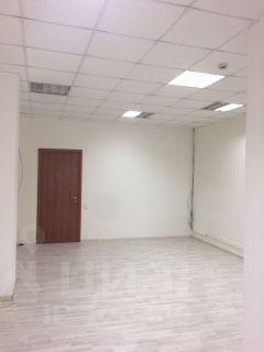 Аренда офиса 50 кв Сторожевая улица коммерческая недвижимость в москве метрогородок