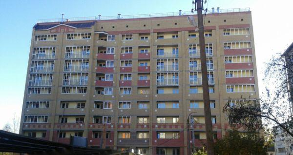 1-я Фотография ЖК «ул. Полевая, 3»