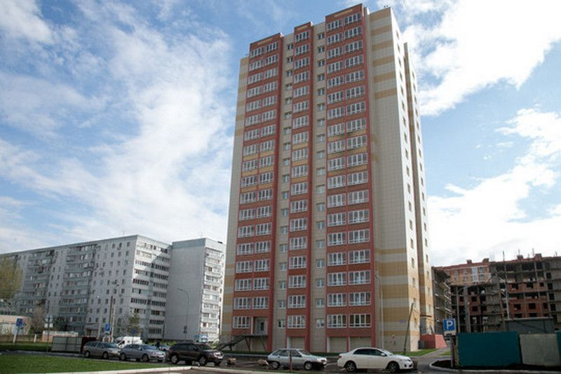 продажа квартир Золотая середина
