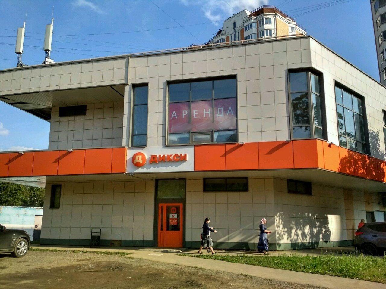 продажа помещений в БЦ на ул. Зеленоградская, 25с3