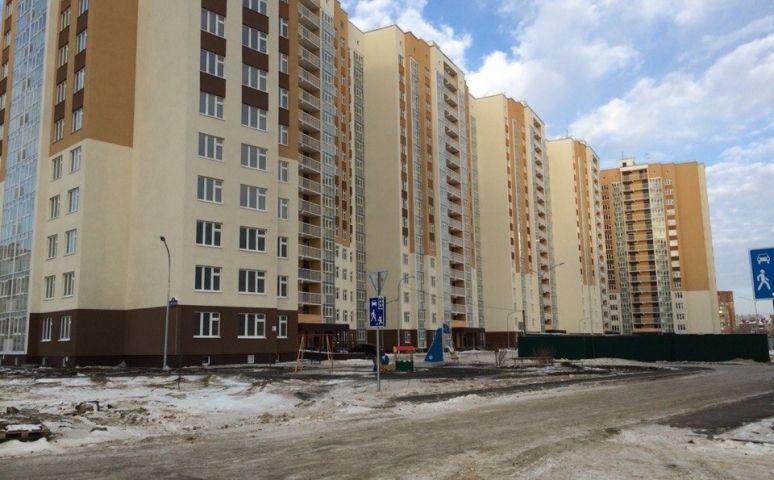 купить квартиру в ЖК Семейный-2