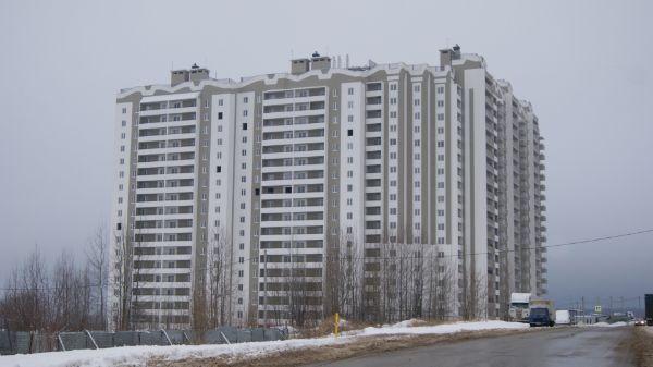 2-я Фотография ЖК «по ул.Нижняя Дуброва №6 по гп»