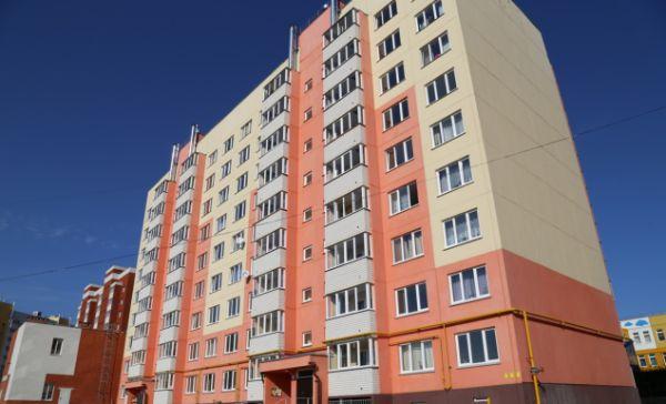 2-я Фотография ЖК «ул. Советская»
