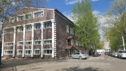 Аренда офиса 50 кв Полесский проезд найти помещение под офис Запорожская улица