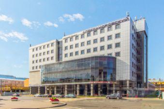 Коммерческая недвижимость санкт петербург вход Аренда офисных помещений Голубинская улица