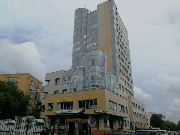 Бизнес-центр Легион