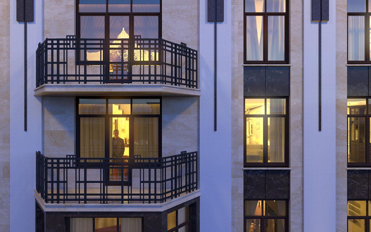 купить квартиру в ЖК Zvonarsky Deluxe (Звонарский Делюкс)
