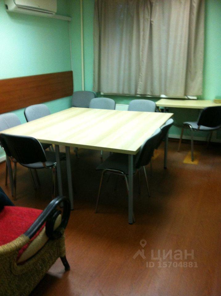 Аренда офиса около м.югозападная Аренда офиса 15 кв Чоботовская 11-я аллея