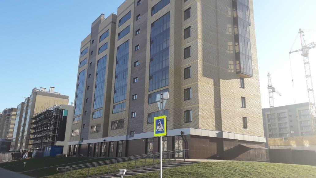 купить квартиру в ЖК ул. Серова