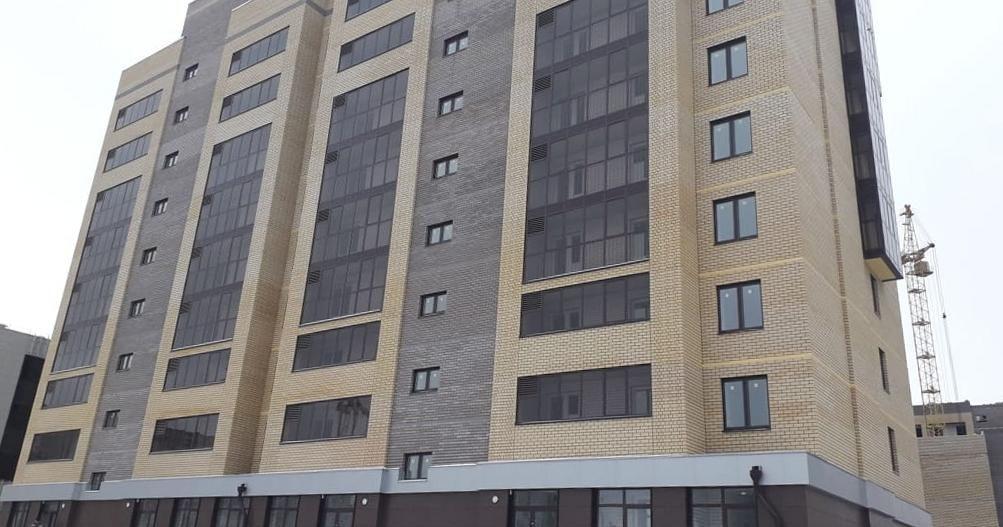 продажа квартир ул. Серова