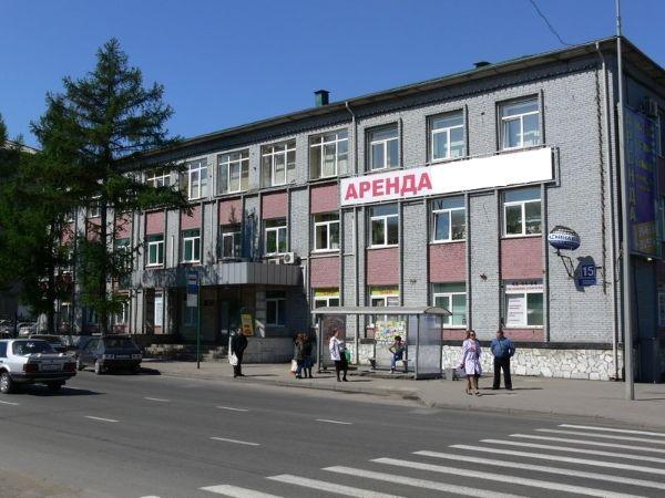 Бизнес-центр на Кузнецком проспекте, 15