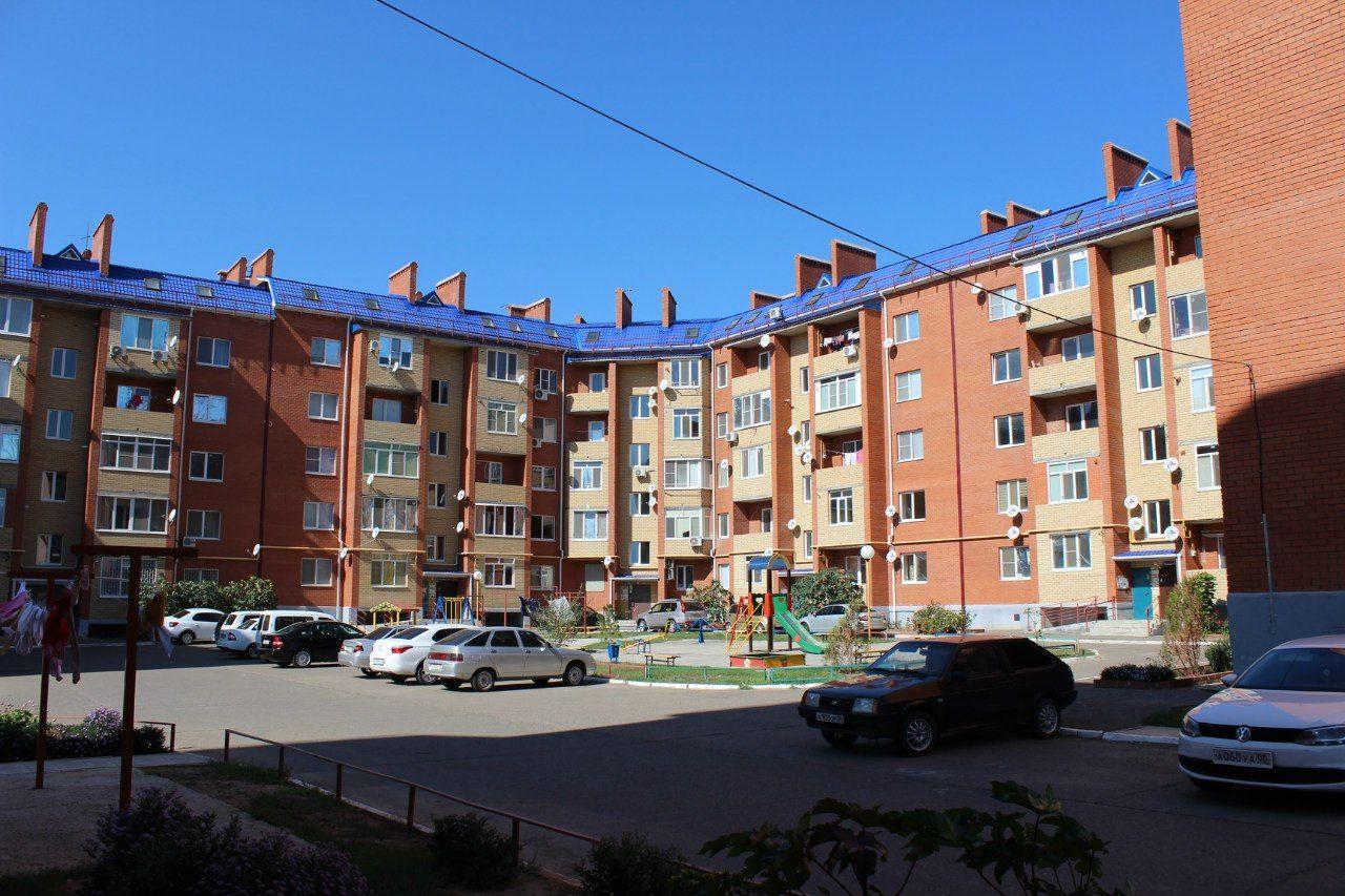 жилой комплекс 9-й микрорайон
