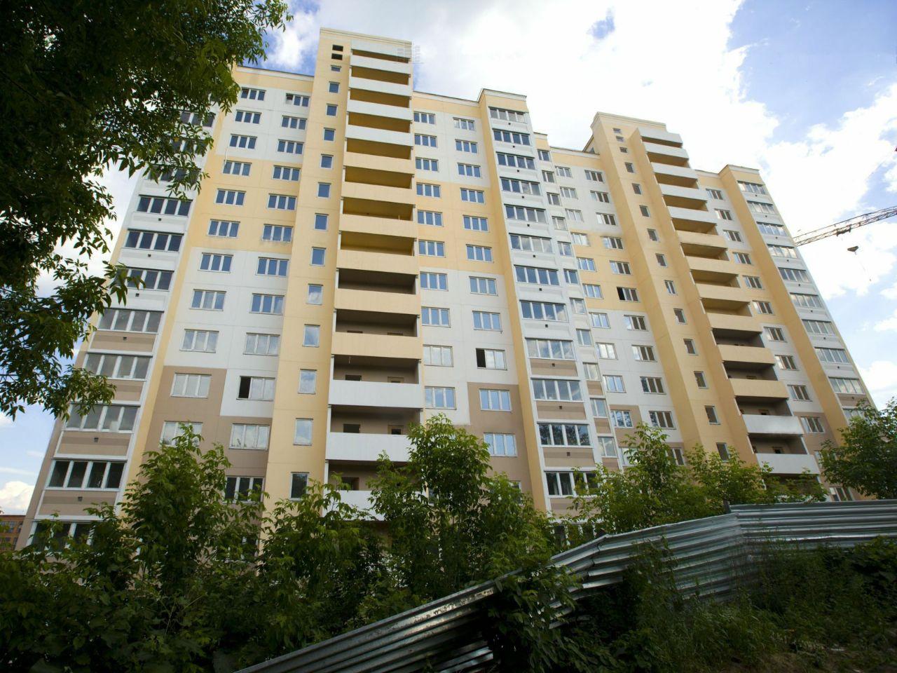 продажа квартир по ул.Дзержинского 8