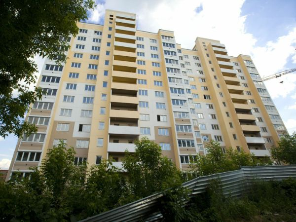 1-я Фотография ЖК «по ул.Дзержинского 8»