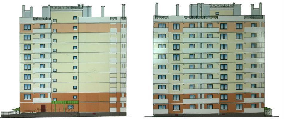 купить квартиру в ЖК по ул. Майская