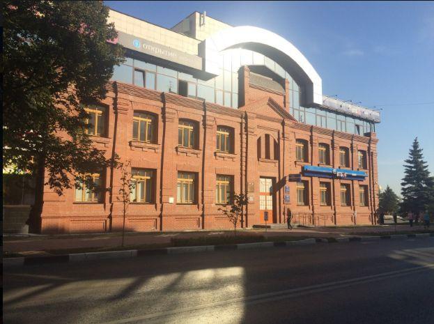 Готовые офисные помещения Молодогвардейская улица Аренда офиса в Москве от собственника без посредников Садовники улица