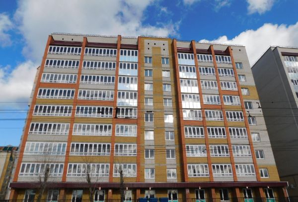 2-я Фотография ЖК «ул. Новобульварная, 40»