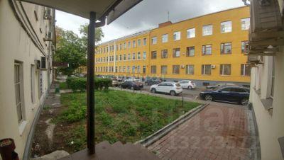 Аренда офиса 30 кв Товарищеский переулок Аренда офиса 60 кв Луков переулок