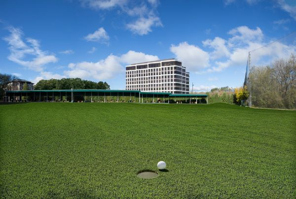 3-я Фотография ЖК «Ambassador Golf Club Residence (Амбассадор гольф Клаб Резиденс)»