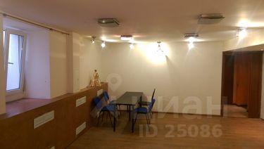 Снять помещение под офис Нововаганьковский переулок коммерческая недвижимость в клину аренда