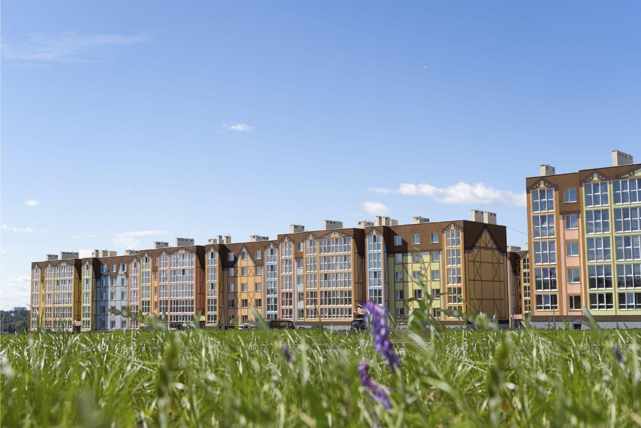 купить квартиру в ЖК Кошелев Проект