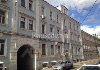 Найти помещение под офис Колокольников переулок Аренда офисов от собственника Перовский проезд