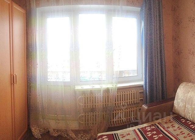 Продается однокомнатная квартира за 1 250 000 рублей. г Великий Новгород, ул Рахманинова, д 6.