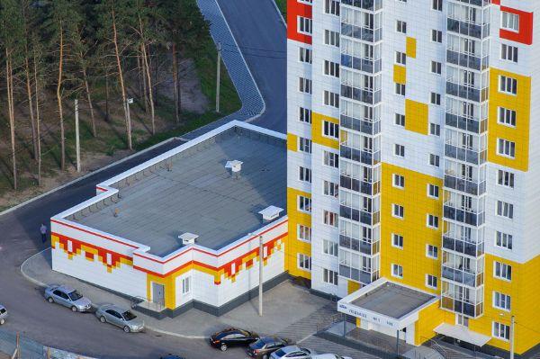 7-я Фотография ЖК «Аленовский парк»