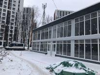 59 объявлений - Аренда торговых помещений в городе Одинцово ... 464c530cb70