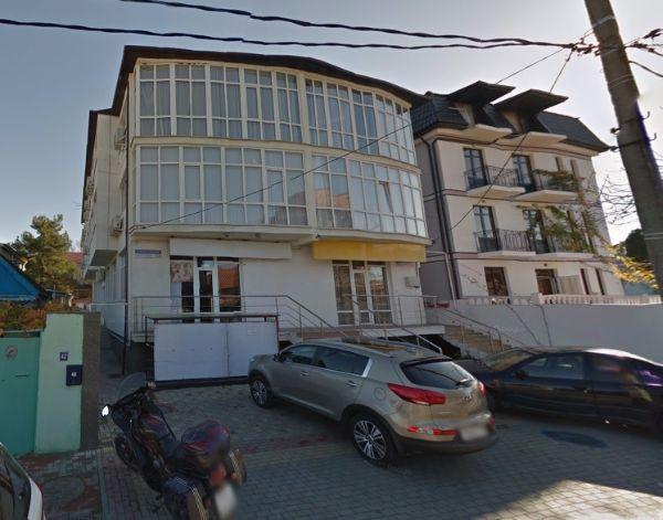 Бизнес-центр на ул. Новороссийская, 40