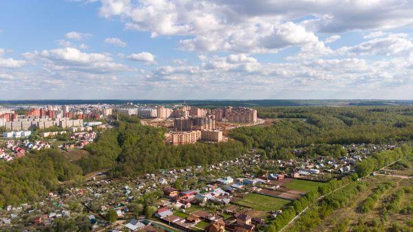 3-я Фотография ЖК «мкр. Университетский-2»