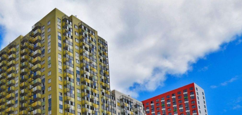 купить квартиру в ЖК В Некрасовке-2 (1 очередь)