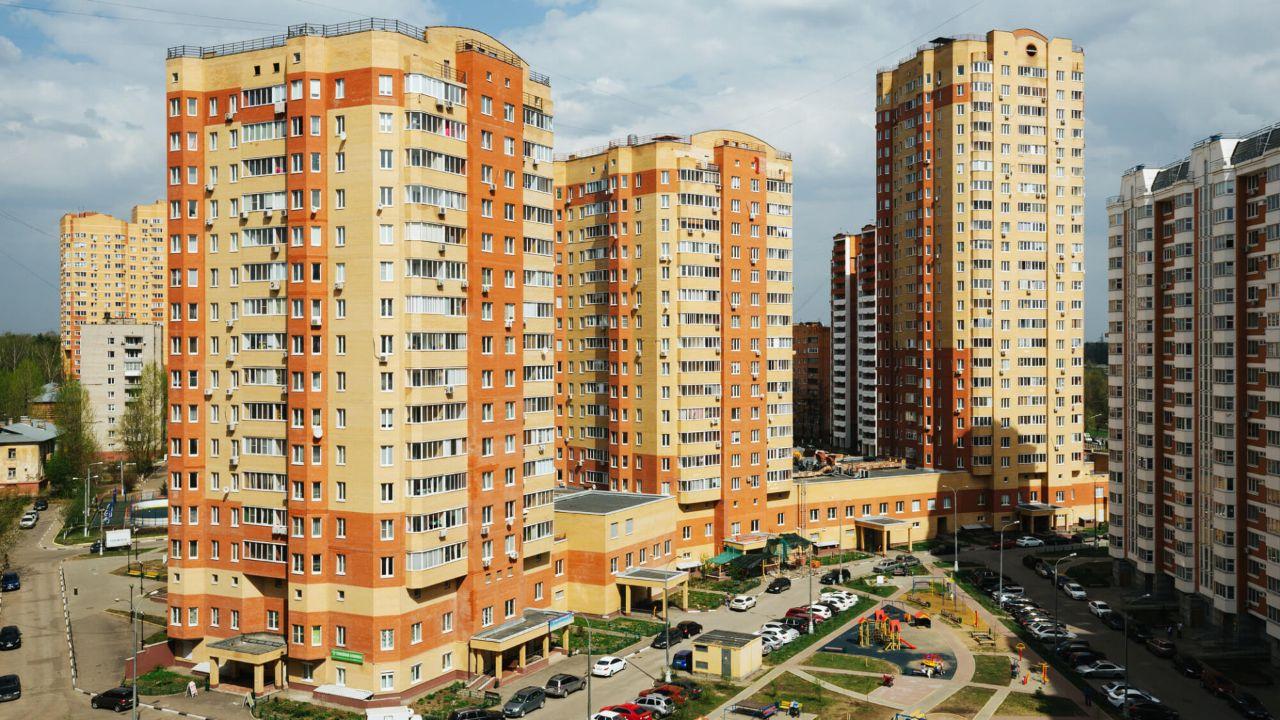 продажа квартир Жемчужина Балашихи