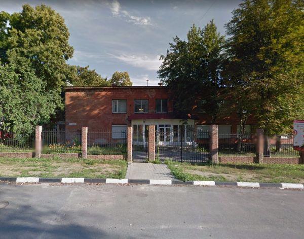 Торгово-офисный комплекс на ул. Генерала Лебедя, 1А