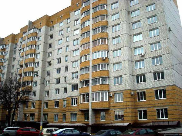 1-я Фотография ЖК «ул. Моисеева, 37А»