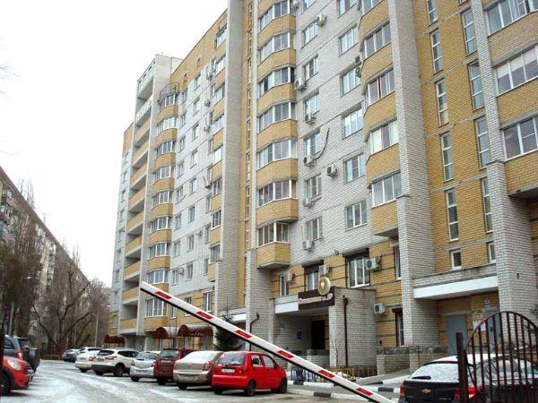 2-я Фотография ЖК «ул. Моисеева, 37А»
