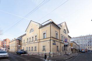 Готовые офисные помещения Еропкинский переулок котельники коммерческая недвижимость