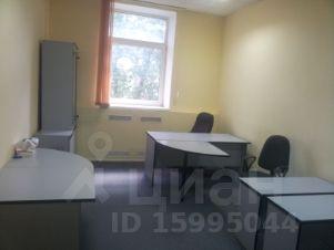 Аренда офиса 300 метров метро бауманская найти помещение под офис Прямой переулок