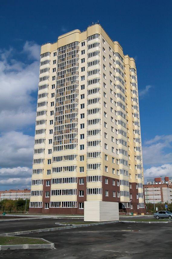 жилой комплекс Полтава