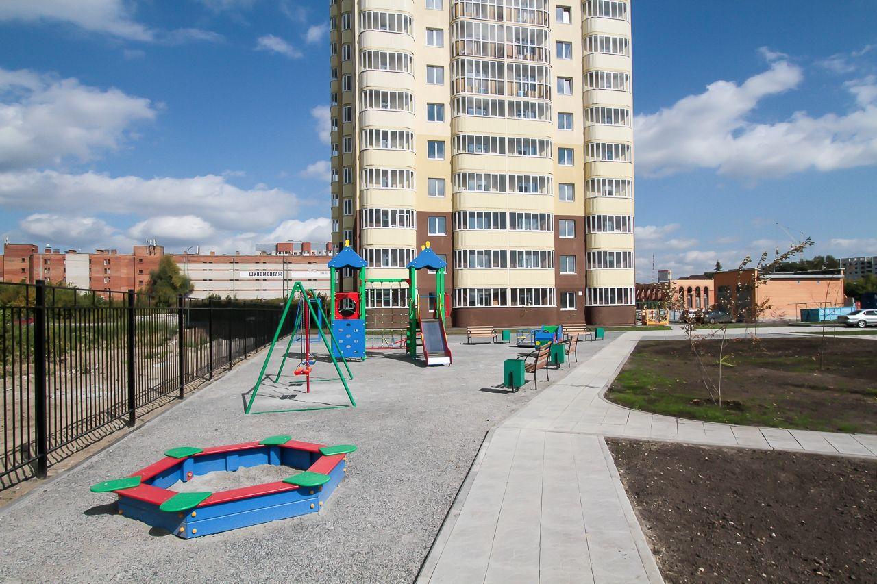 ЖК Полтава
