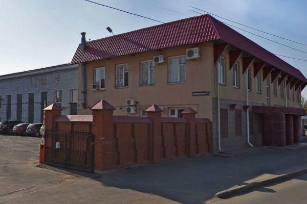 Офисно-производственный комплекс на ул. Буммашевская, 7А